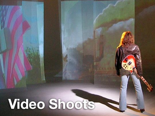 Video Shoots